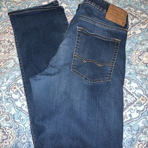 American Eagle Jeans 34x34